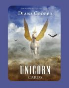 Unicorn Cards - Diana Cooper